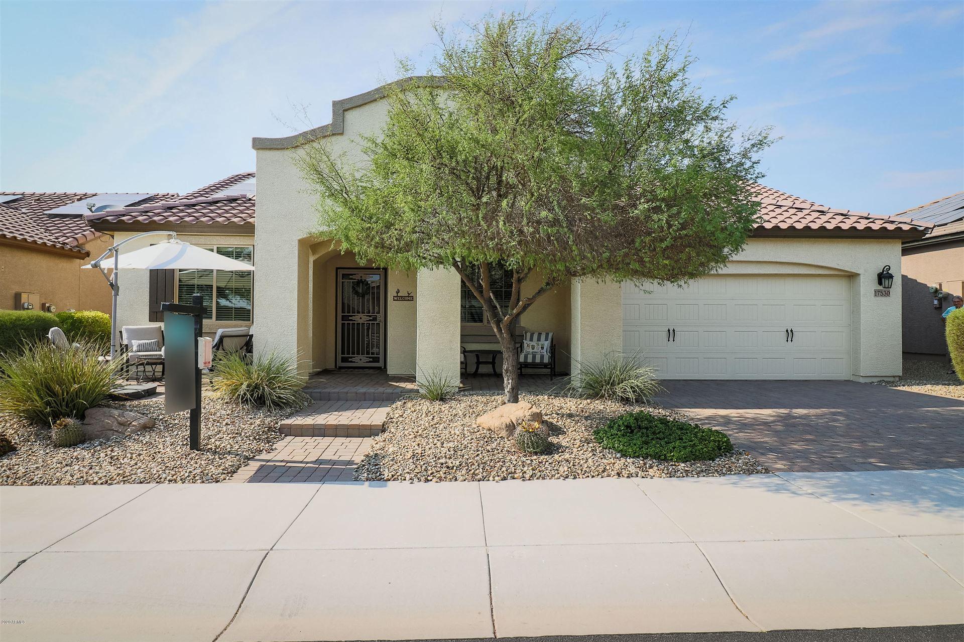 17530 W CEDARWOOD Lane, Goodyear, AZ 85338 - MLS#: 6121613