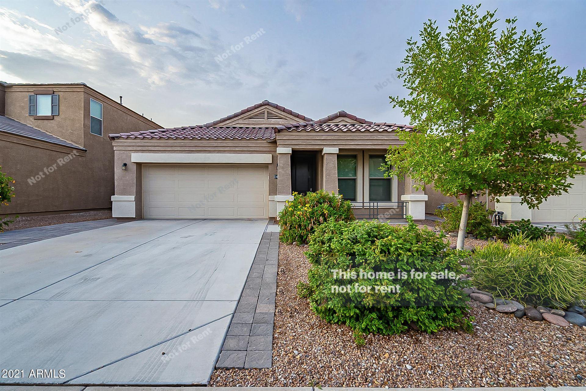 4082 W ALABAMA Lane, Queen Creek, AZ 85142 - MLS#: 6265613