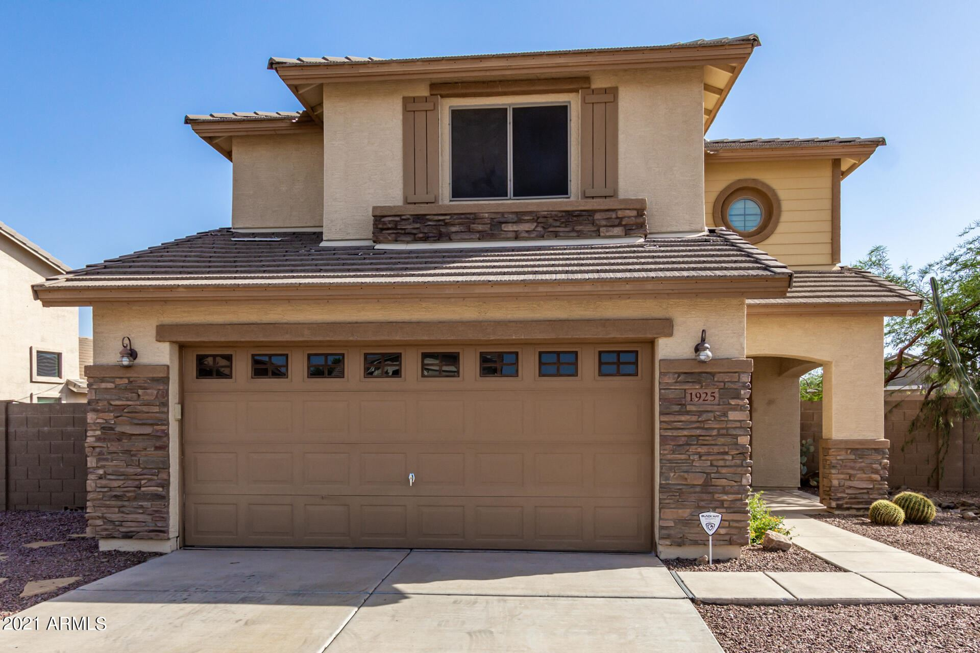1925 W Appaloosa Way, Queen Creek, AZ 85142 - #: 6307613