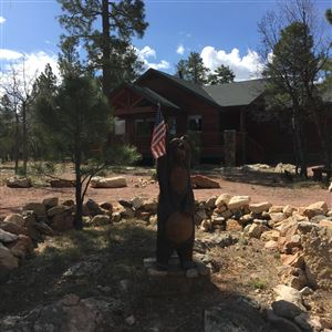 Photo of 5500 BALD EAGLE Way, Happy Jack, AZ 86024 (MLS # 5941614)
