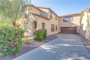 Photo of 3262 E OAKLAND Street, Gilbert, AZ 85295 (MLS # 5981614)
