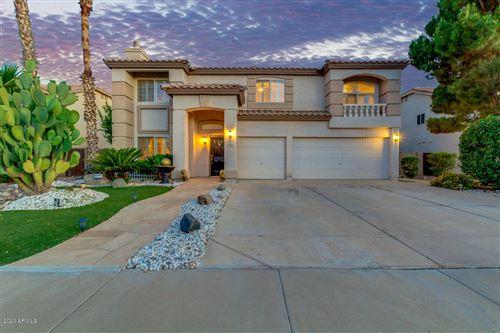 Photo of 2669 E ARABIAN Drive, Gilbert, AZ 85296 (MLS # 6086614)