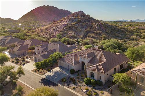 Photo of 11880 E PARKVIEW Lane, Scottsdale, AZ 85255 (MLS # 6099614)