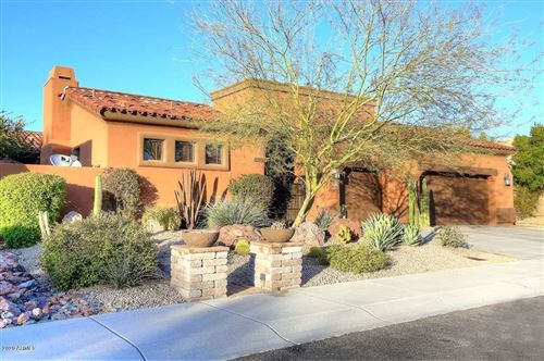 Photo of 8024 E WINDWOOD Lane, Scottsdale, AZ 85255 (MLS # 6101614)