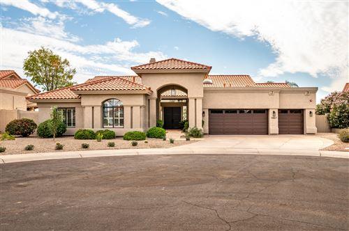 Photo of 10867 E BELLA VISTA Drive, Scottsdale, AZ 85259 (MLS # 6164614)