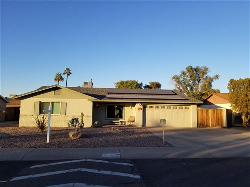 Photo of 3958 W PARADISE Drive, Phoenix, AZ 85029 (MLS # 6166614)