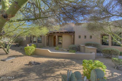 Photo of 7859 E THORNTREE Drive, Scottsdale, AZ 85266 (MLS # 6184614)