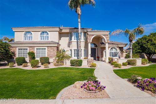 Photo of 2625 N 24TH Street #17, Mesa, AZ 85213 (MLS # 6198614)