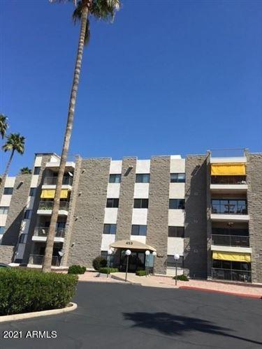 Photo of 453 S PARKCREST -- #436, Mesa, AZ 85206 (MLS # 6217614)
