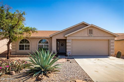 Photo of 4927 E ROUSAY Drive, San Tan Valley, AZ 85140 (MLS # 6223614)