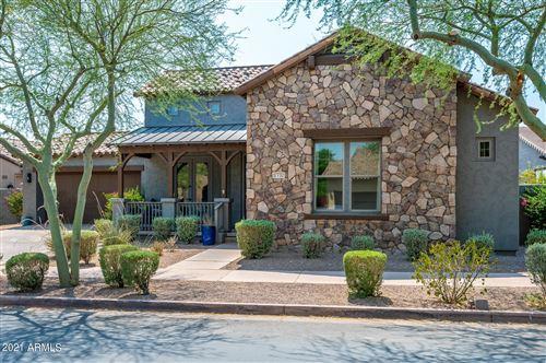 Photo of 17732 N 92nd Street, Scottsdale, AZ 85255 (MLS # 6237614)