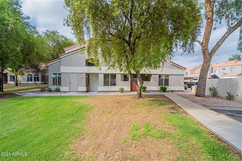 Photo of 500 N ROOSEVELT Avenue #124, Chandler, AZ 85226 (MLS # 6270614)