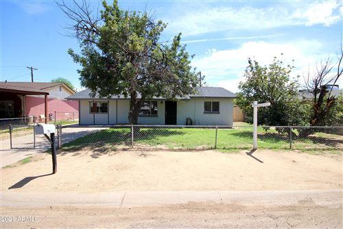 Photo of 1731 E BURGESS Lane, Phoenix, AZ 85042 (MLS # 6271614)
