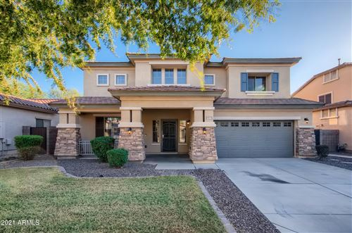 Photo of 18633 E KINGBIRD Drive, Queen Creek, AZ 85142 (MLS # 6309614)