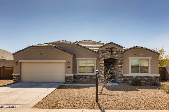 Photo of 30651 W MULBERRY Drive, Buckeye, AZ 85396 (MLS # 6202614)
