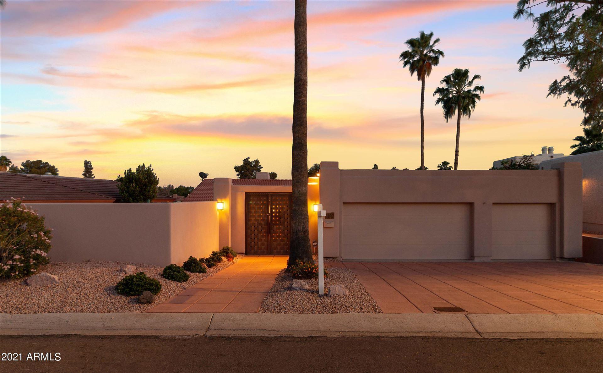 Photo of 1107 E SANDPIPER Drive, Tempe, AZ 85283 (MLS # 6231614)
