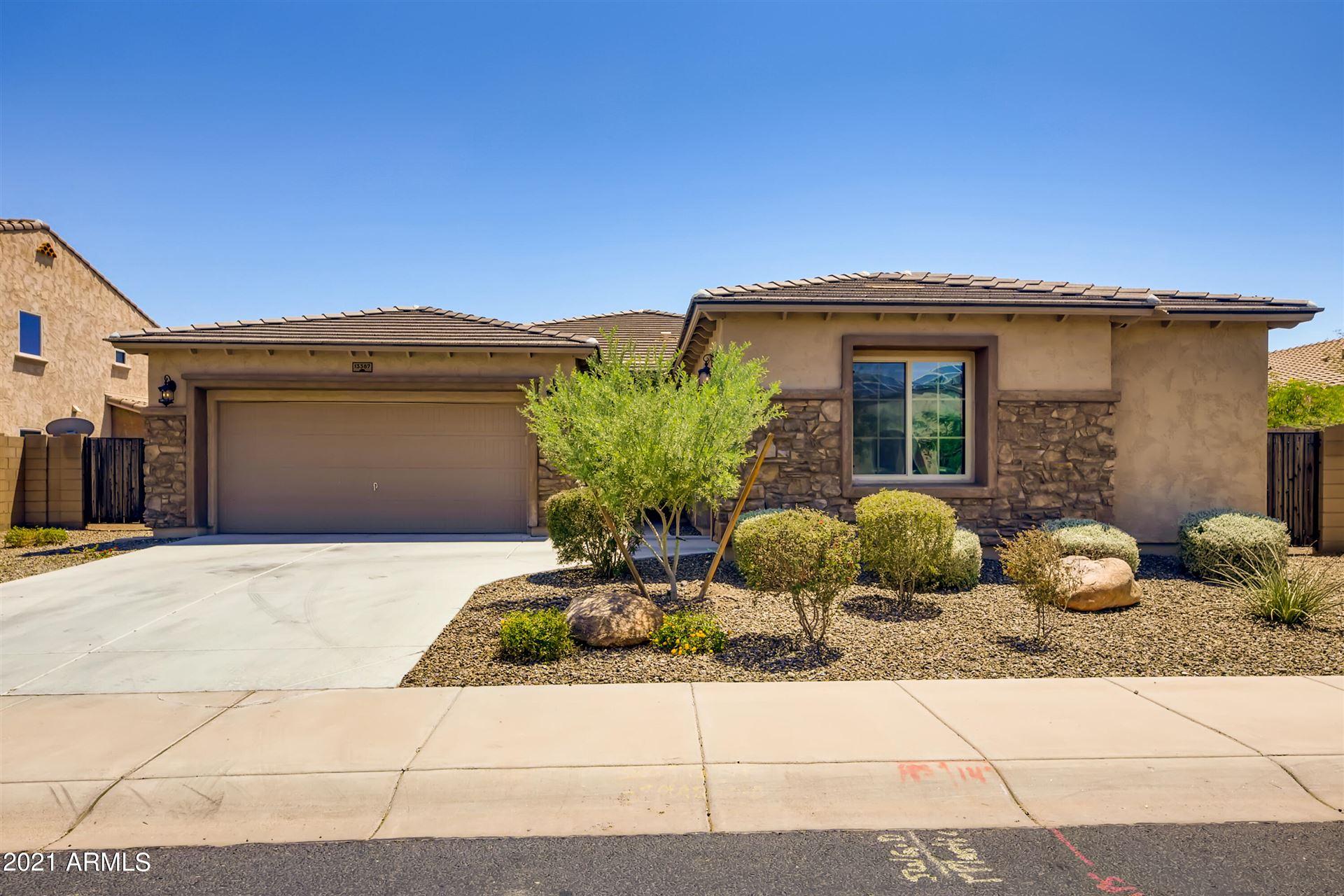 13387 W CREOSOTE Drive, Peoria, AZ 85383 - MLS#: 6262614