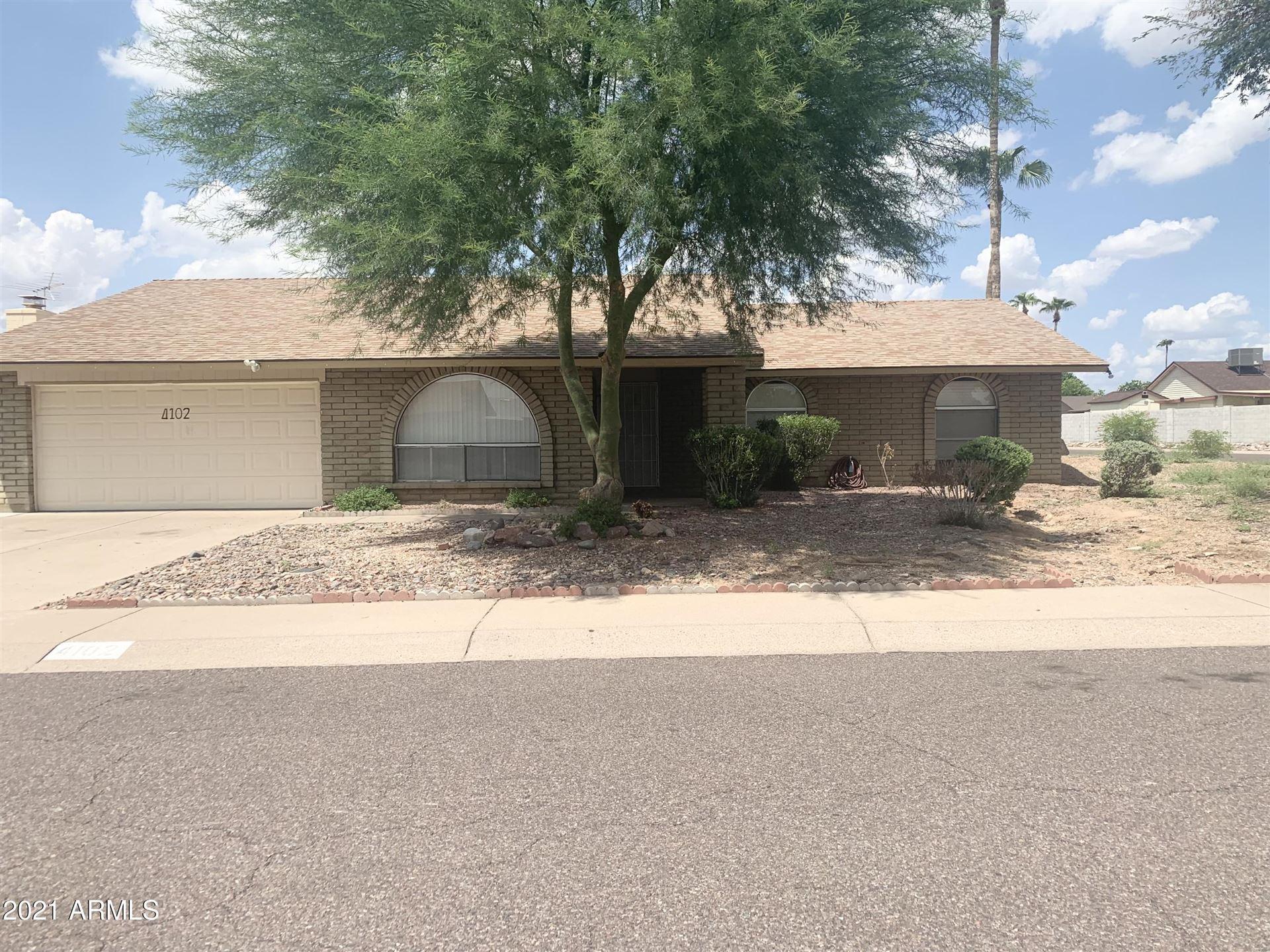 4102 W ANDERSON Drive, Glendale, AZ 85308 - MLS#: 6282614