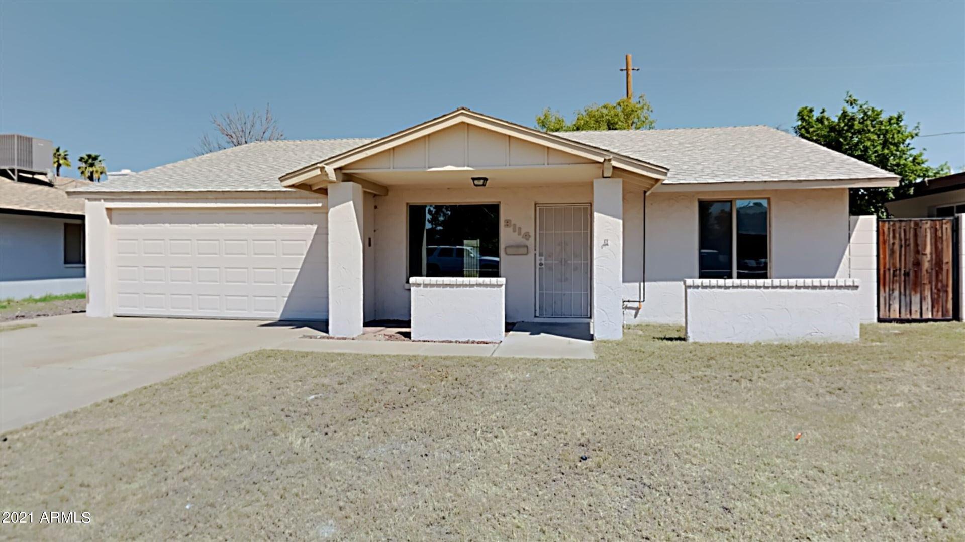 3114 W LISBON Lane, Phoenix, AZ 85053 - MLS#: 6292614
