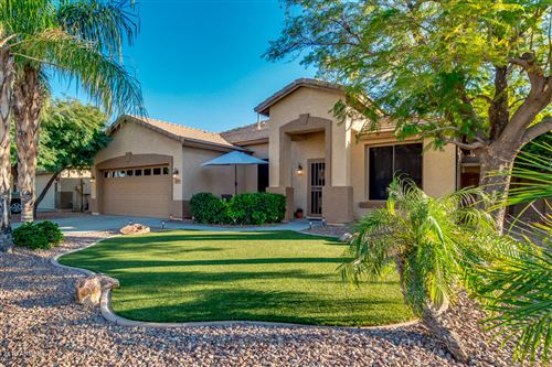 Photo of 9209 W LONE CACTUS Drive, Peoria, AZ 85382 (MLS # 6005615)