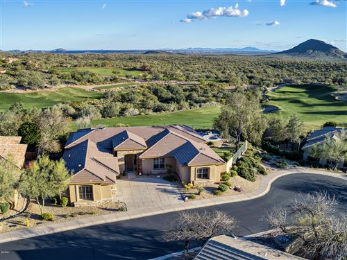 Photo of 9215 N SUNSET Ridge, Fountain Hills, AZ 85268 (MLS # 6054615)