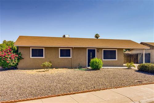Photo of 5750 W CORTEZ Street, Glendale, AZ 85304 (MLS # 6111615)
