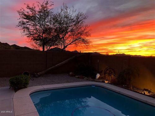 Photo of 13338 S 186TH Drive, Goodyear, AZ 85338 (MLS # 6134615)