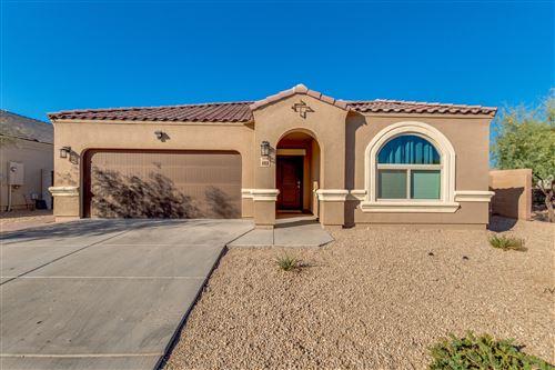 Photo of 41818 W Rosa Drive, Maricopa, AZ 85138 (MLS # 6146615)