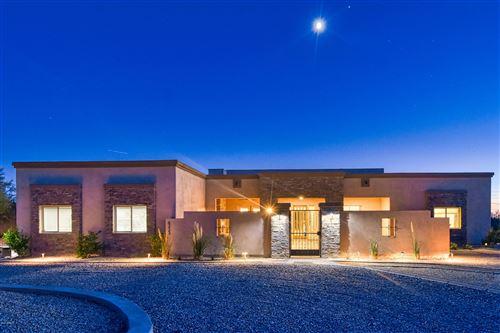 Photo of 6333 E BARWICK Drive, Cave Creek, AZ 85331 (MLS # 6151615)