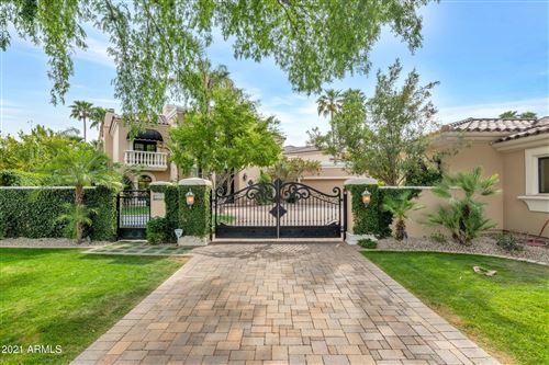 Photo of 10257 N 99TH Street, Scottsdale, AZ 85258 (MLS # 6213615)
