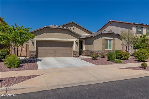 Photo of 15752 W DESERT HILLS Drive, Surprise, AZ 85379 (MLS # 6221615)