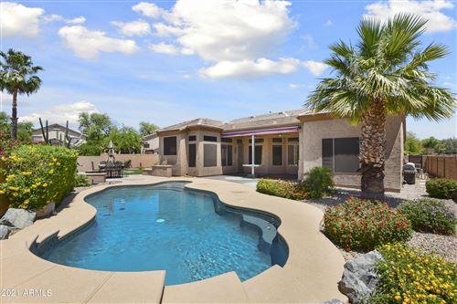 Photo of 24416 N 75TH Way, Scottsdale, AZ 85255 (MLS # 6231615)