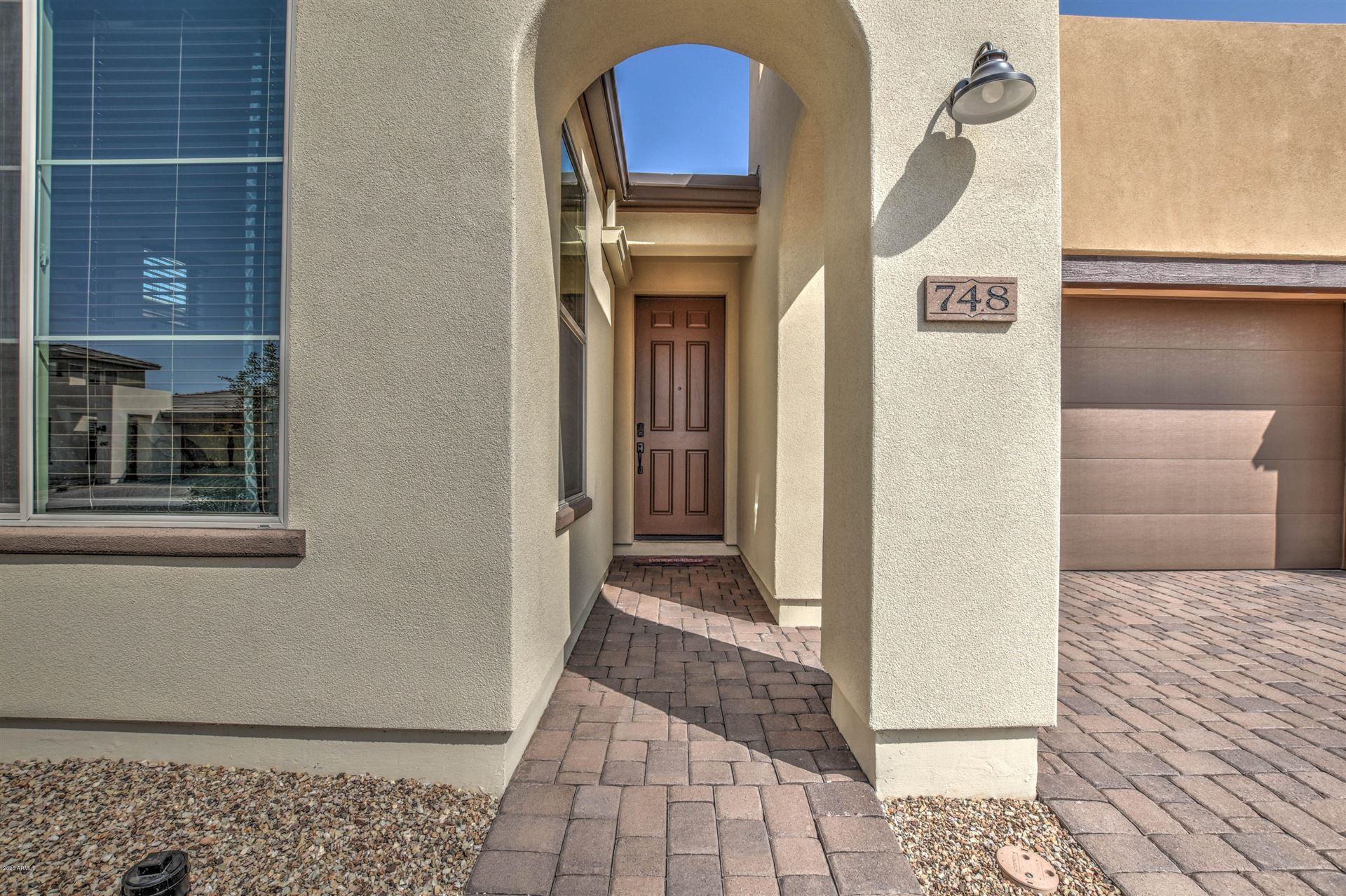 748 E MYRTLE PASS --, San Tan Valley, AZ 85140 - MLS#: 6129615