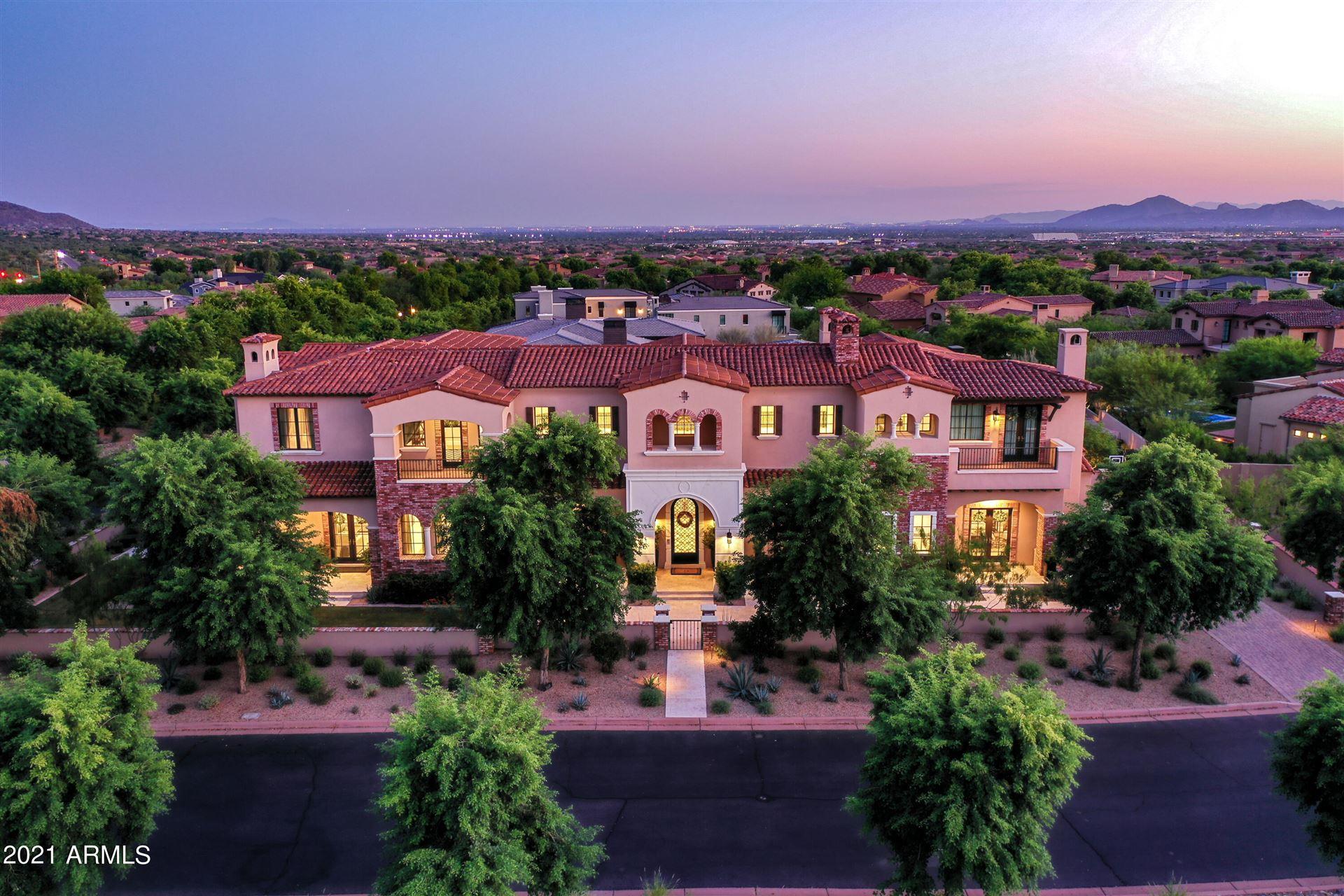 Photo of 19024 N 99TH Street, Scottsdale, AZ 85255 (MLS # 6294615)