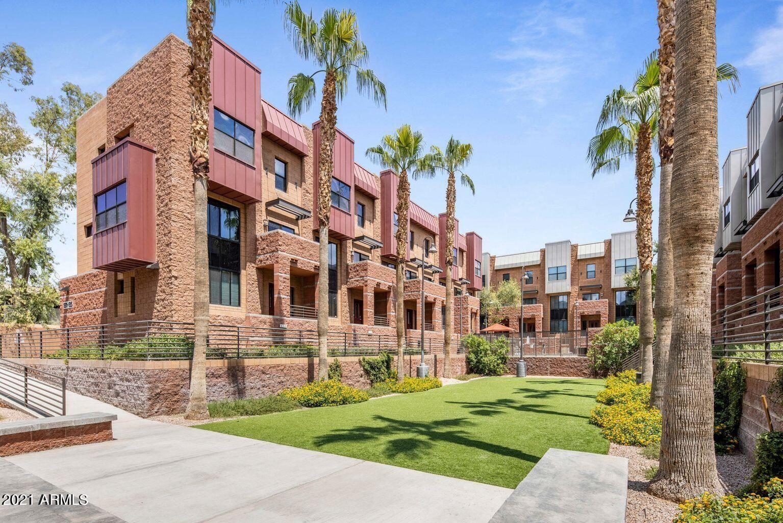 Photo of 330 S FARMER Avenue #102, Tempe, AZ 85281 (MLS # 6306615)
