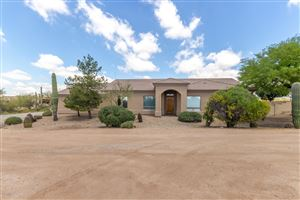 Photo of 6427 E MARIA Drive, Cave Creek, AZ 85331 (MLS # 5913616)