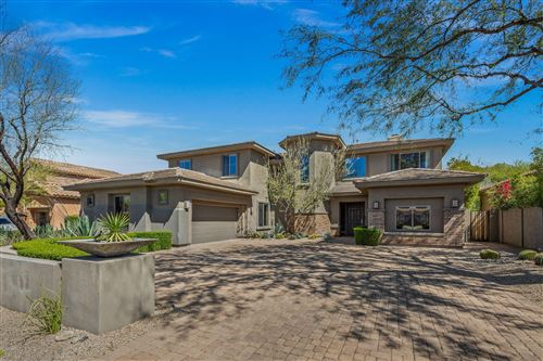 Photo of 17471 N 100th Place, Scottsdale, AZ 85255 (MLS # 6051616)