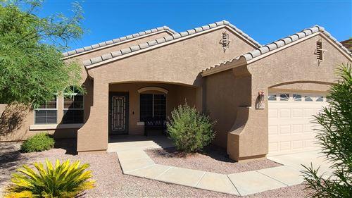 Photo of 4293 E COLONIAL Drive, Chandler, AZ 85249 (MLS # 6100616)