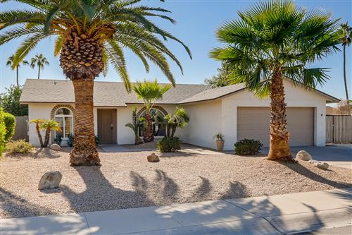 Photo of 5901 E CROCUS Drive, Scottsdale, AZ 85254 (MLS # 6165616)