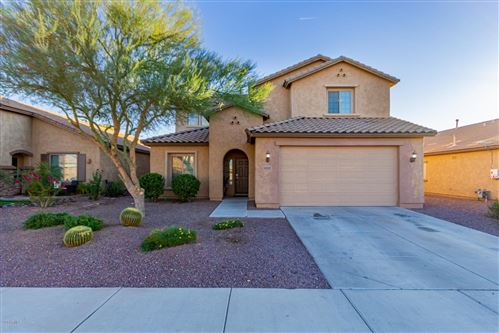 Photo of 10857 E STARKEY Avenue, Mesa, AZ 85212 (MLS # 6167616)