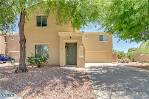 Photo of 7225 S 37TH Glen, Phoenix, AZ 85041 (MLS # 6236616)