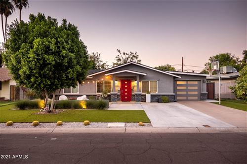 Photo of 1636 E RANCHO Drive, Phoenix, AZ 85016 (MLS # 6297616)