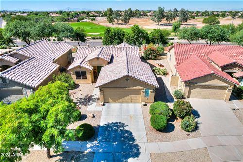 Photo of 111 S BIRDIE Way, Casa Grande, AZ 85194 (MLS # 6311616)