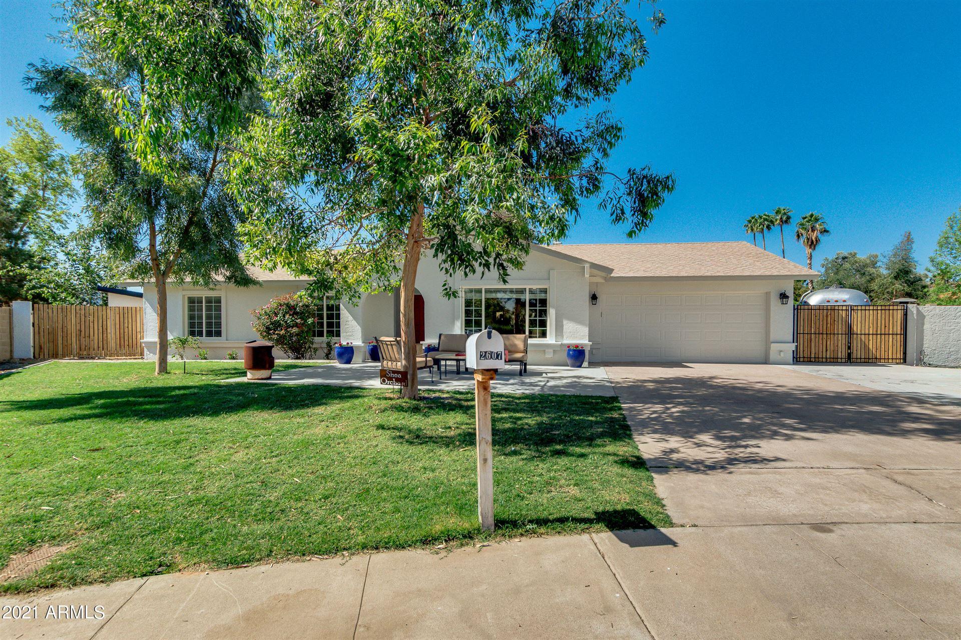 2607 E MERCER Lane, Phoenix, AZ 85028 - MLS#: 6221616