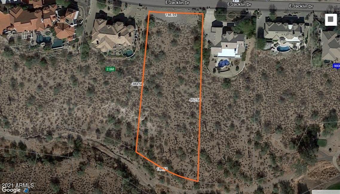 Photo of 16533 E JACKLIN Drive, Fountain Hills, AZ 85268 (MLS # 6270616)