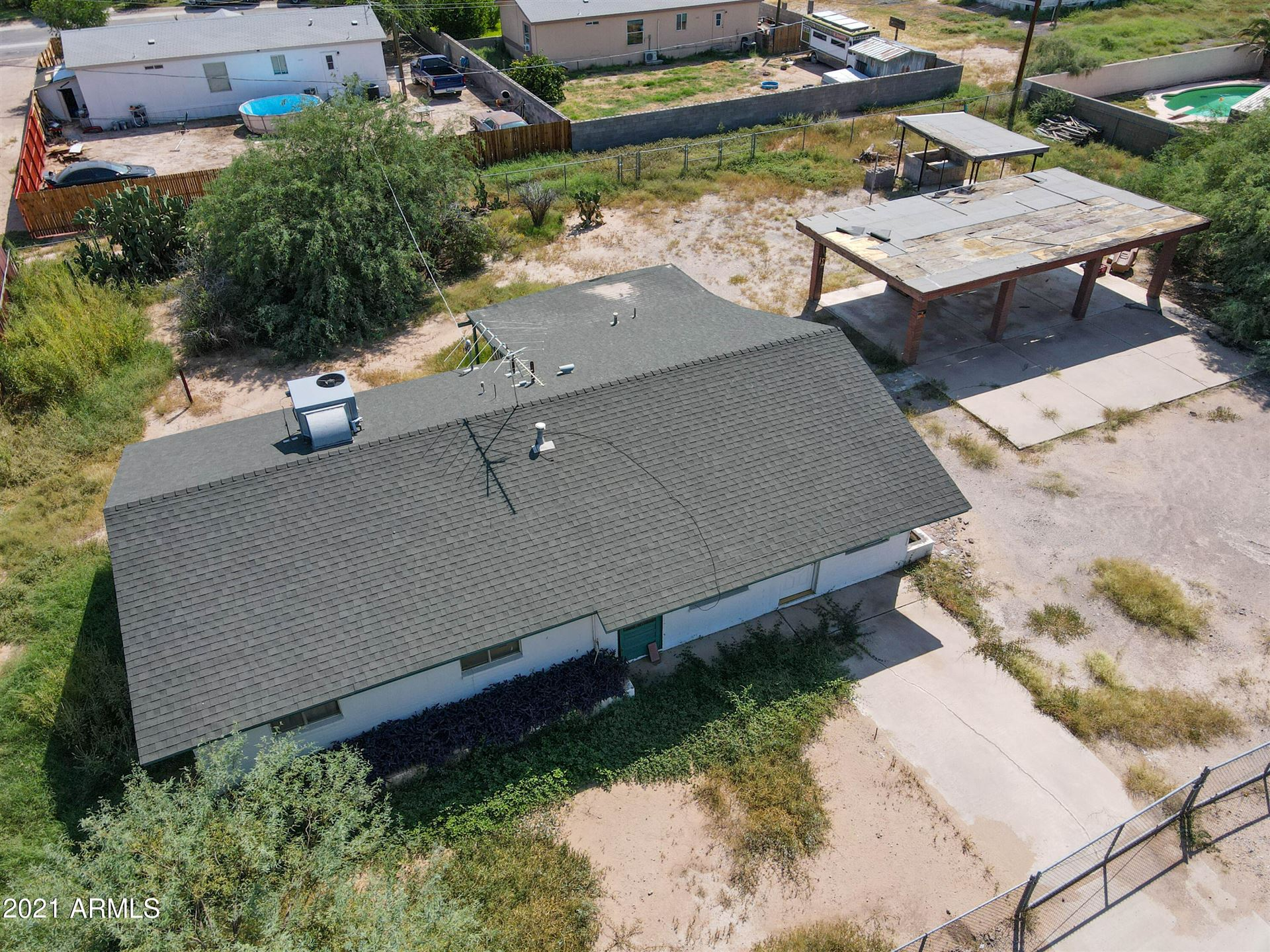 Photo of 45001 W HONEYCUTT Avenue, Maricopa, AZ 85139 (MLS # 6294616)