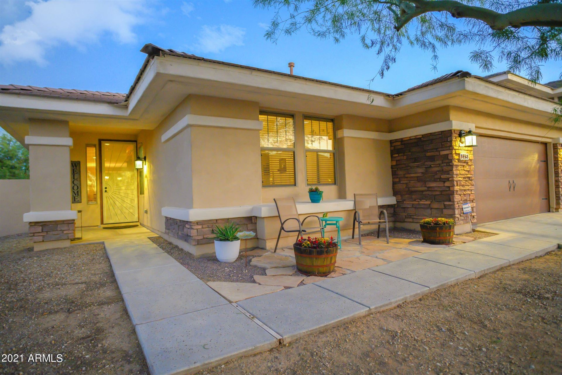 Photo of 145 N 110TH Drive, Avondale, AZ 85323 (MLS # 6305616)