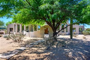 Photo of 34770 N LOS REALES Drive N, Carefree, AZ 85377 (MLS # 5955617)