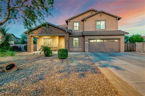 Photo of 4469 S BURMA Court, Gilbert, AZ 85297 (MLS # 6096617)