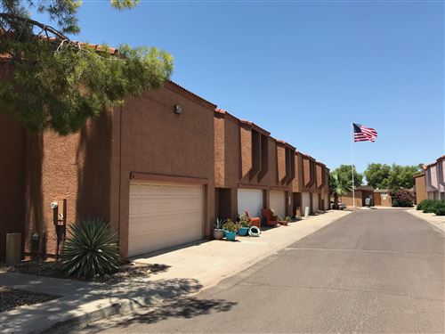 Photo of 2202 W GLENROSA Avenue #7, Phoenix, AZ 85015 (MLS # 6138617)